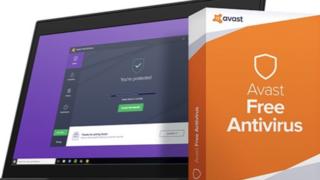 Avast Antivir