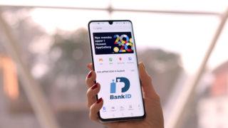 Huawei BankID_2020