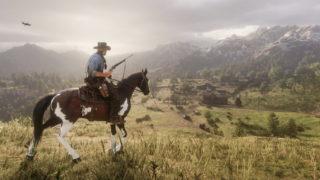 Red-Dead-Redemption-2-Rockstar-Game-Launcher