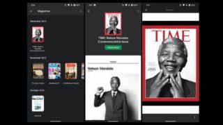 Google magasin