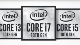 Intel i7 prosessor