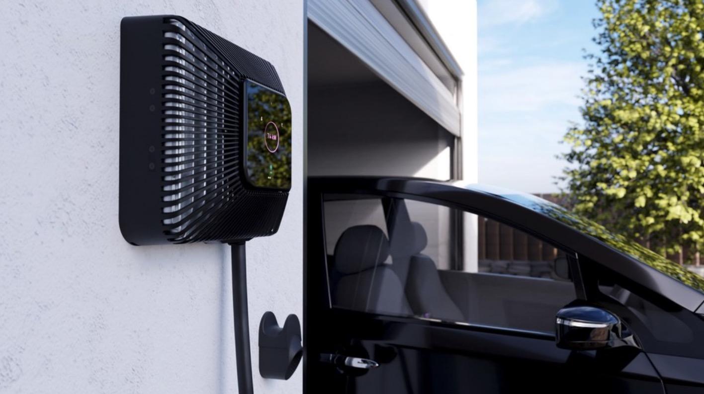 Denne elbil laderen har en HELT spesiell funksjon ITavisen