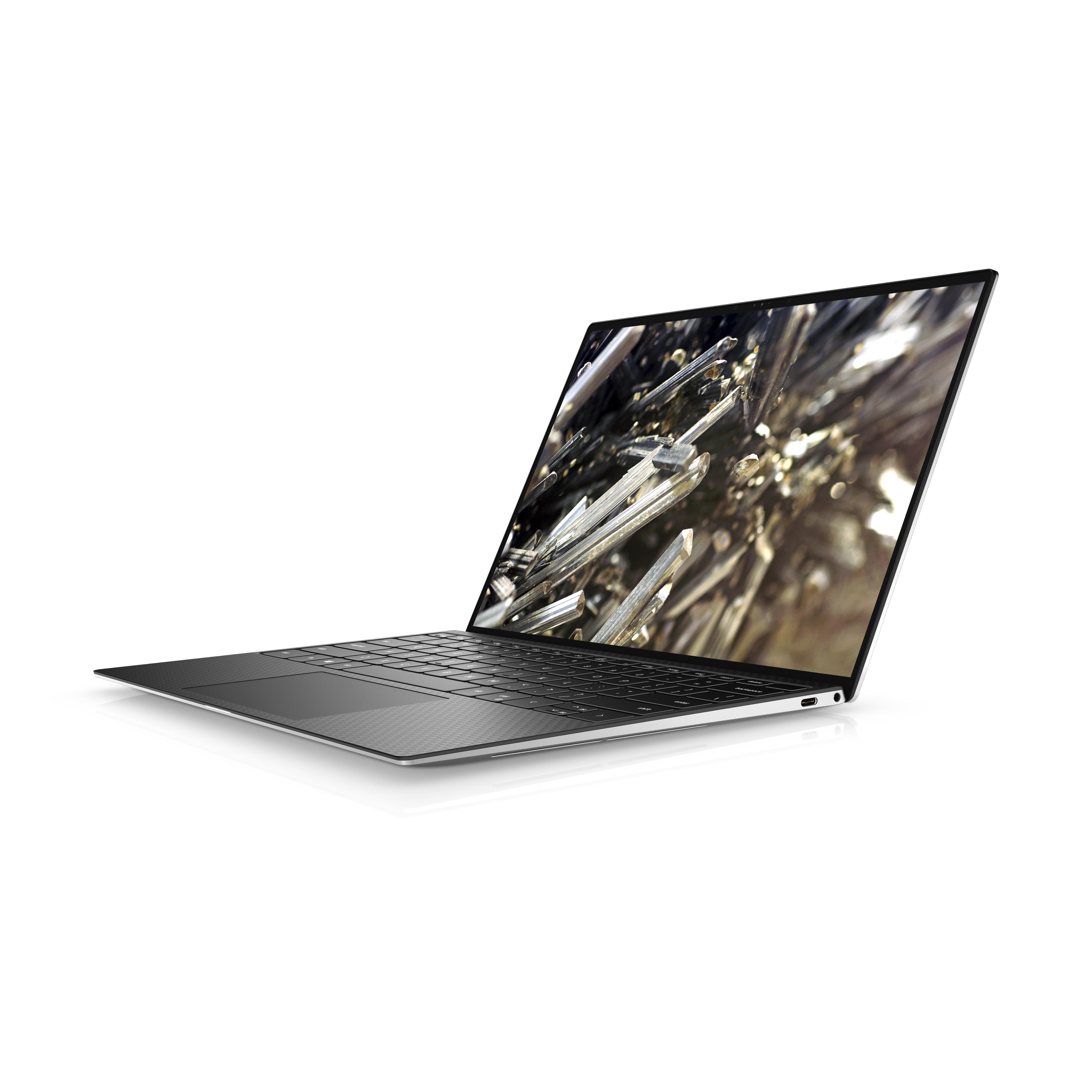 Dell XPS 13 (2020) får større skjerm og tastatur | TechRadar