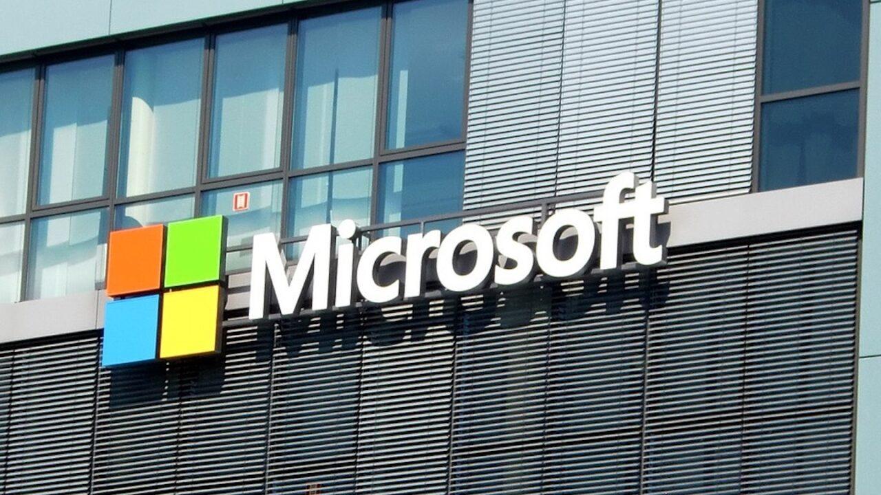 Microsoft klima