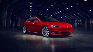 Tesla granskning