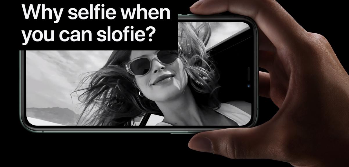 iphone-slofie