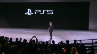 Sony GDC