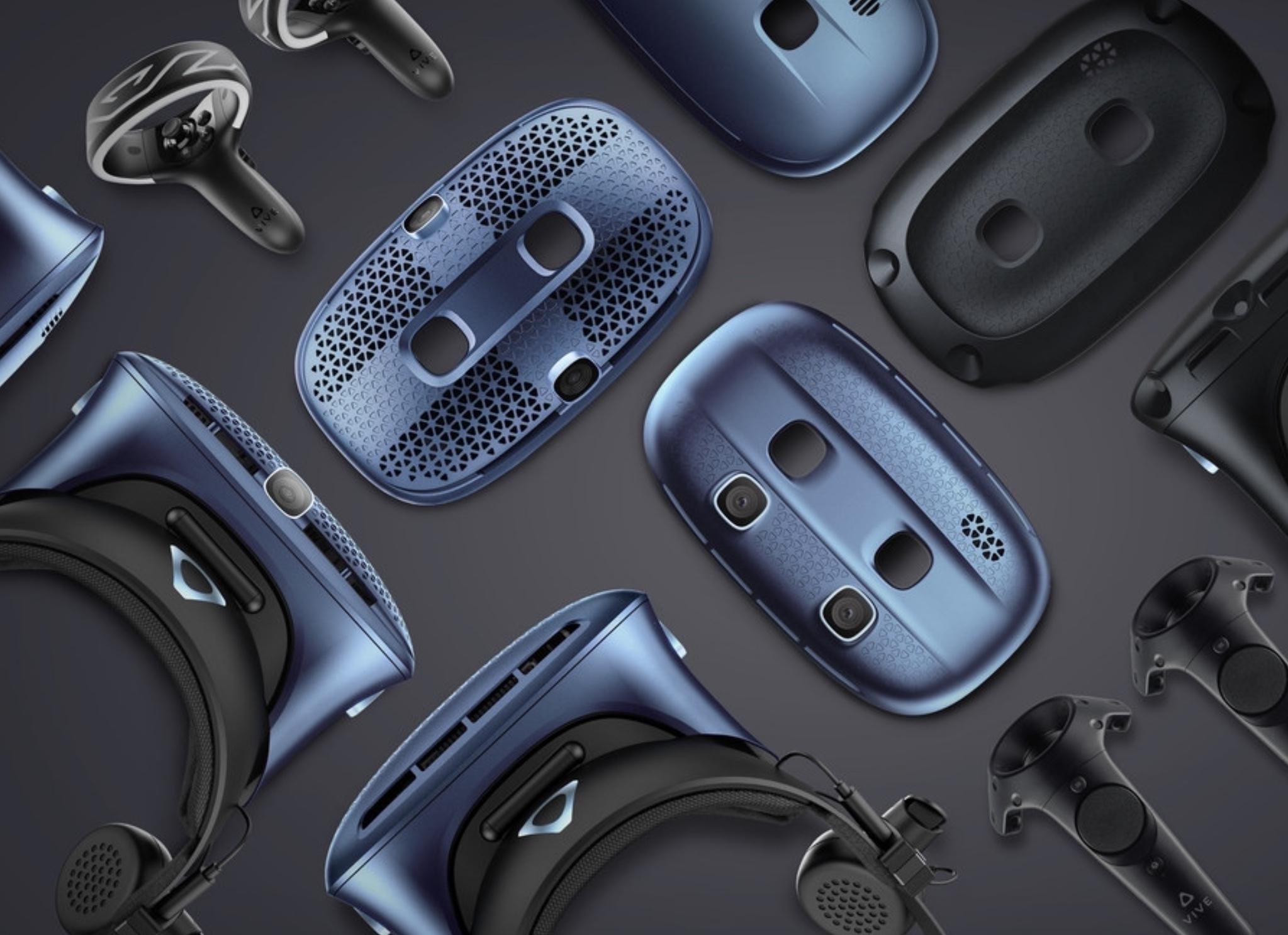 HTC Vice Cosmos