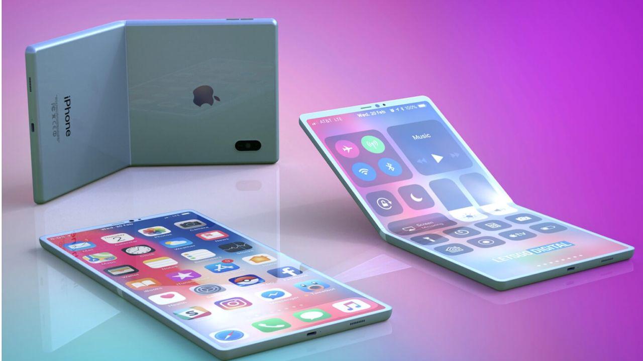 Brettbar iPhone iPad