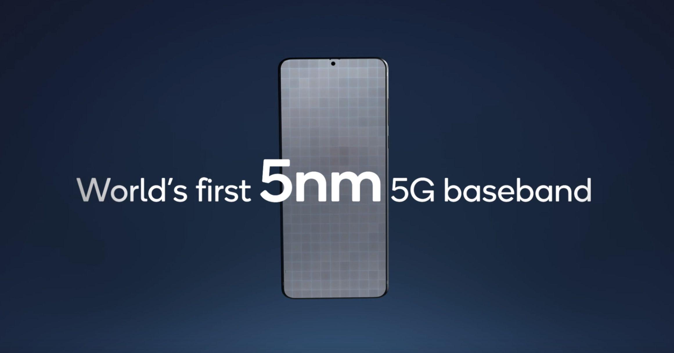 Qualcomm 5G X60