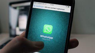 Whatsapp mobil