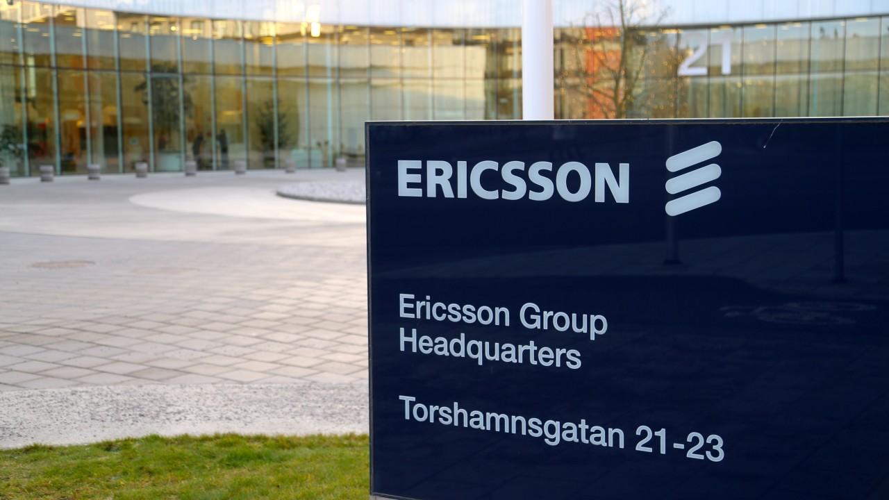 Ericsson mwc 2020