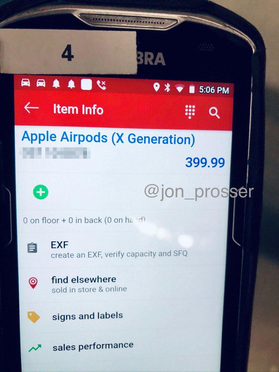 Apple har lansert nye AirPods dette er (ikke) nytt ITavisen