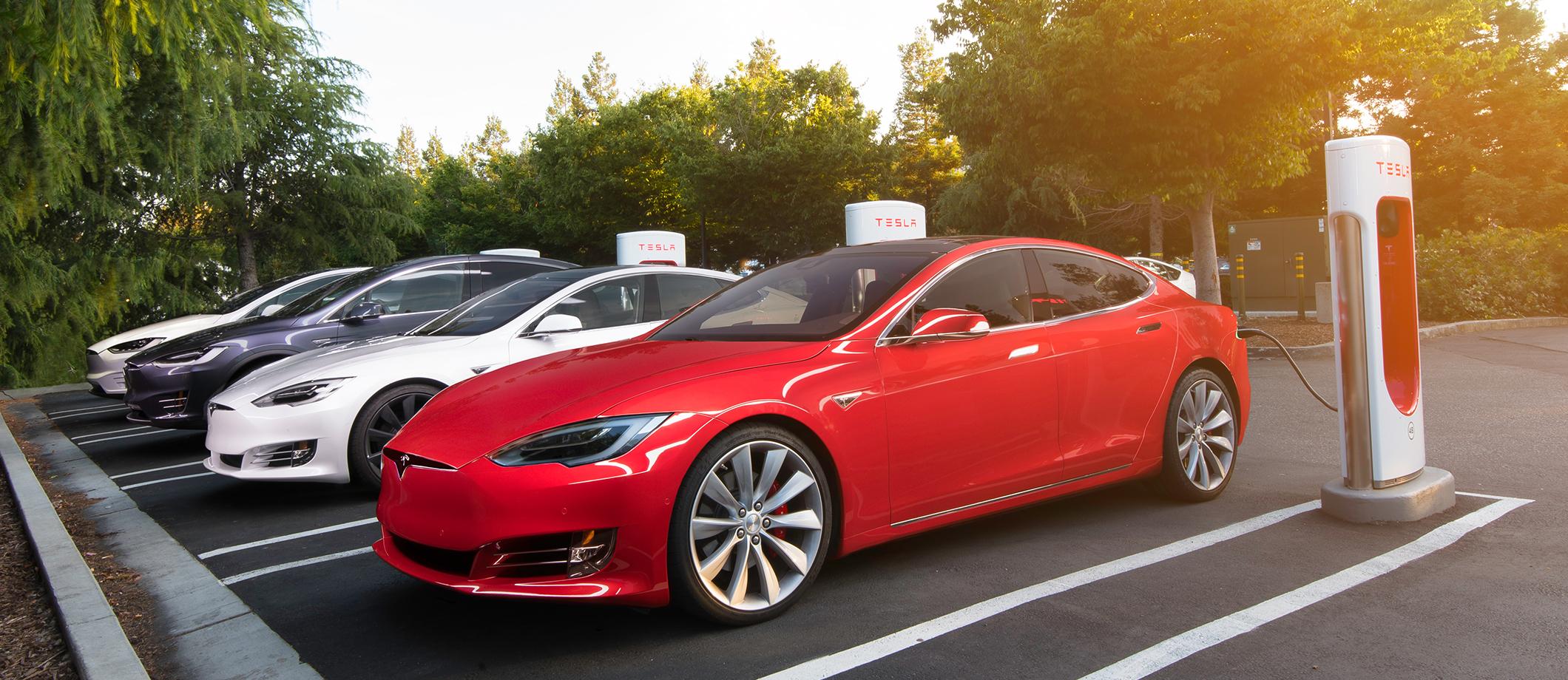 Tesla V3