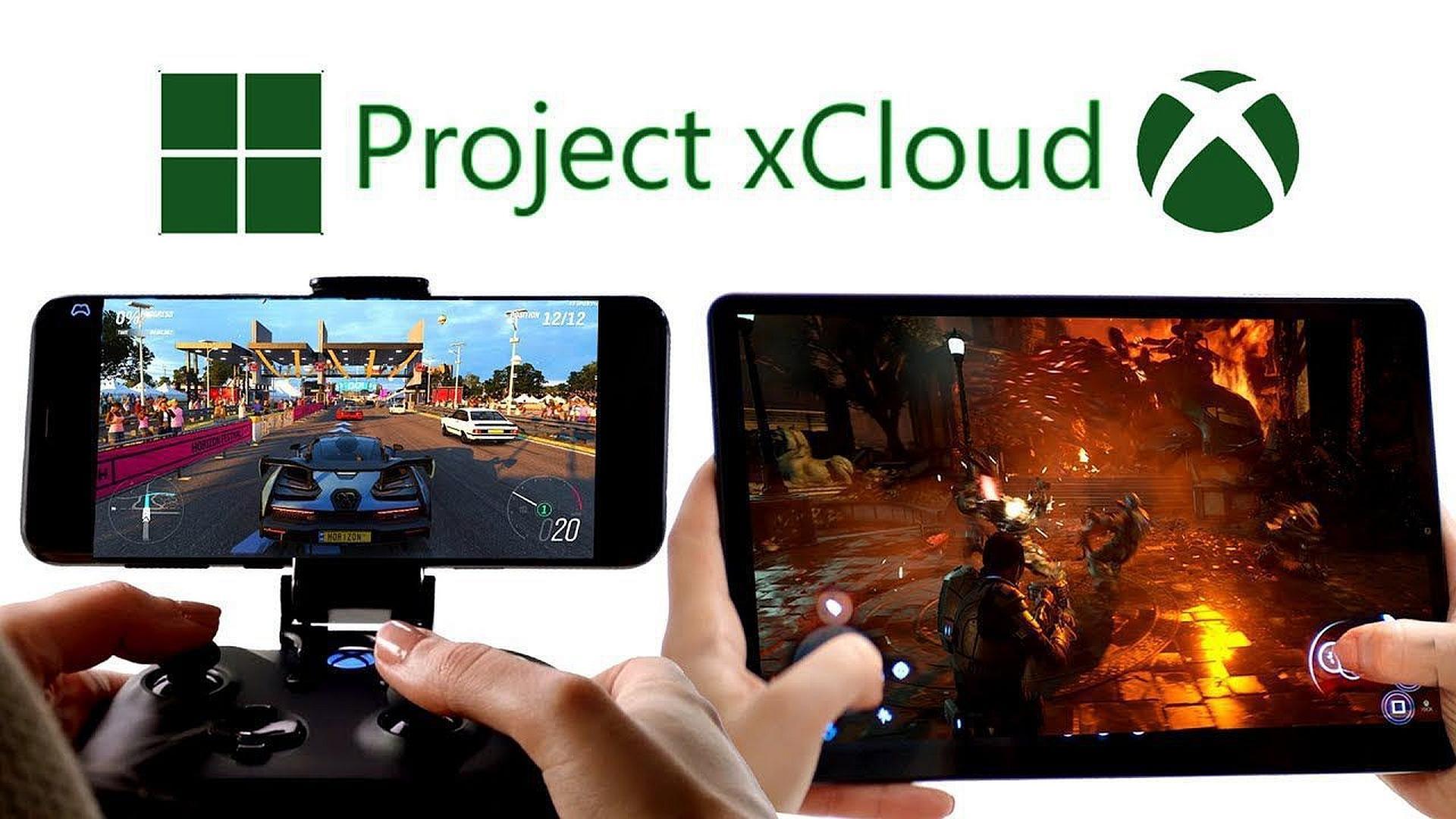 project-xcloud-xbox