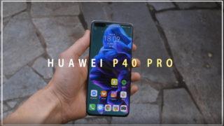 huaweip40pro