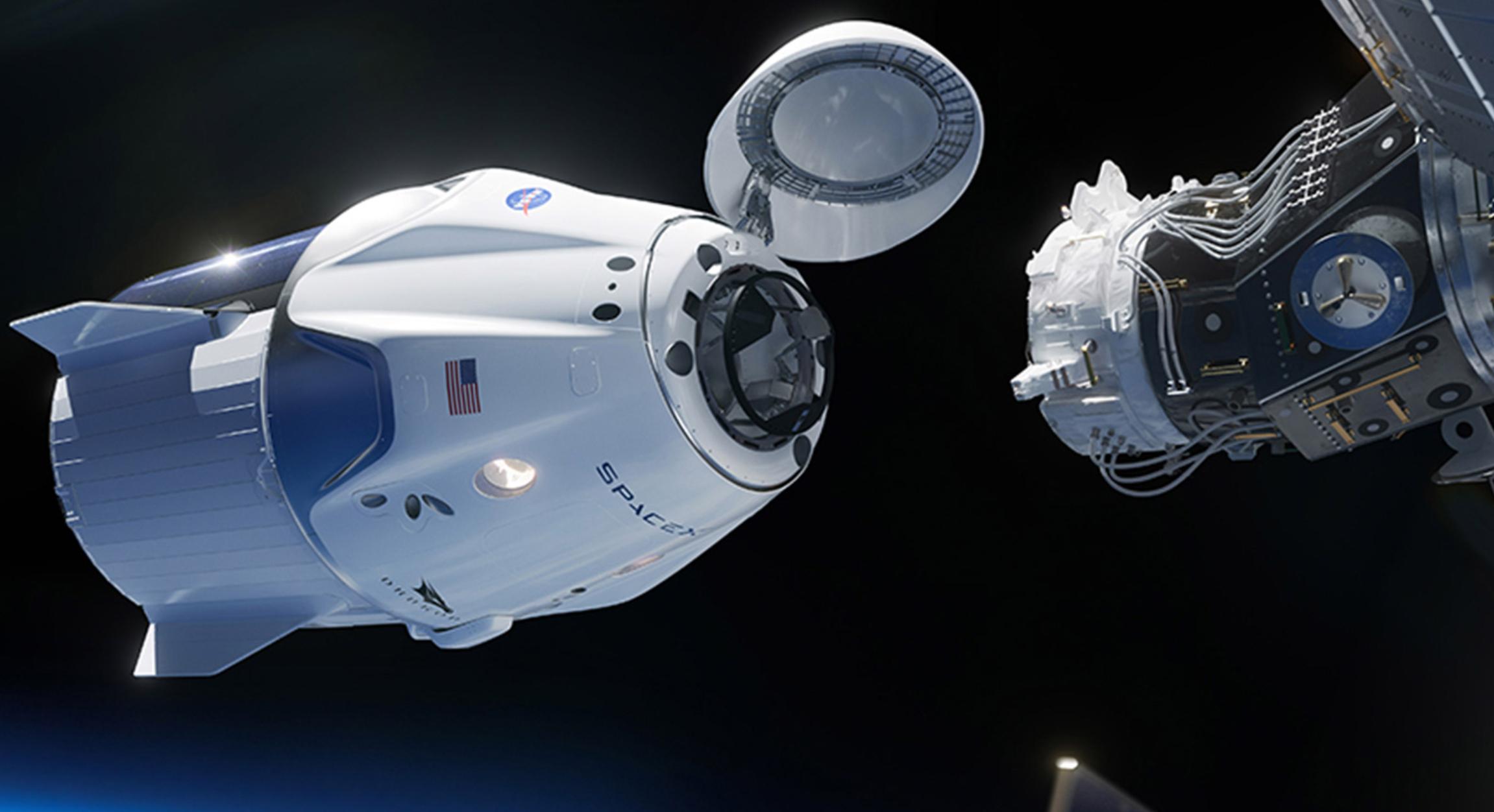 spacexdragon