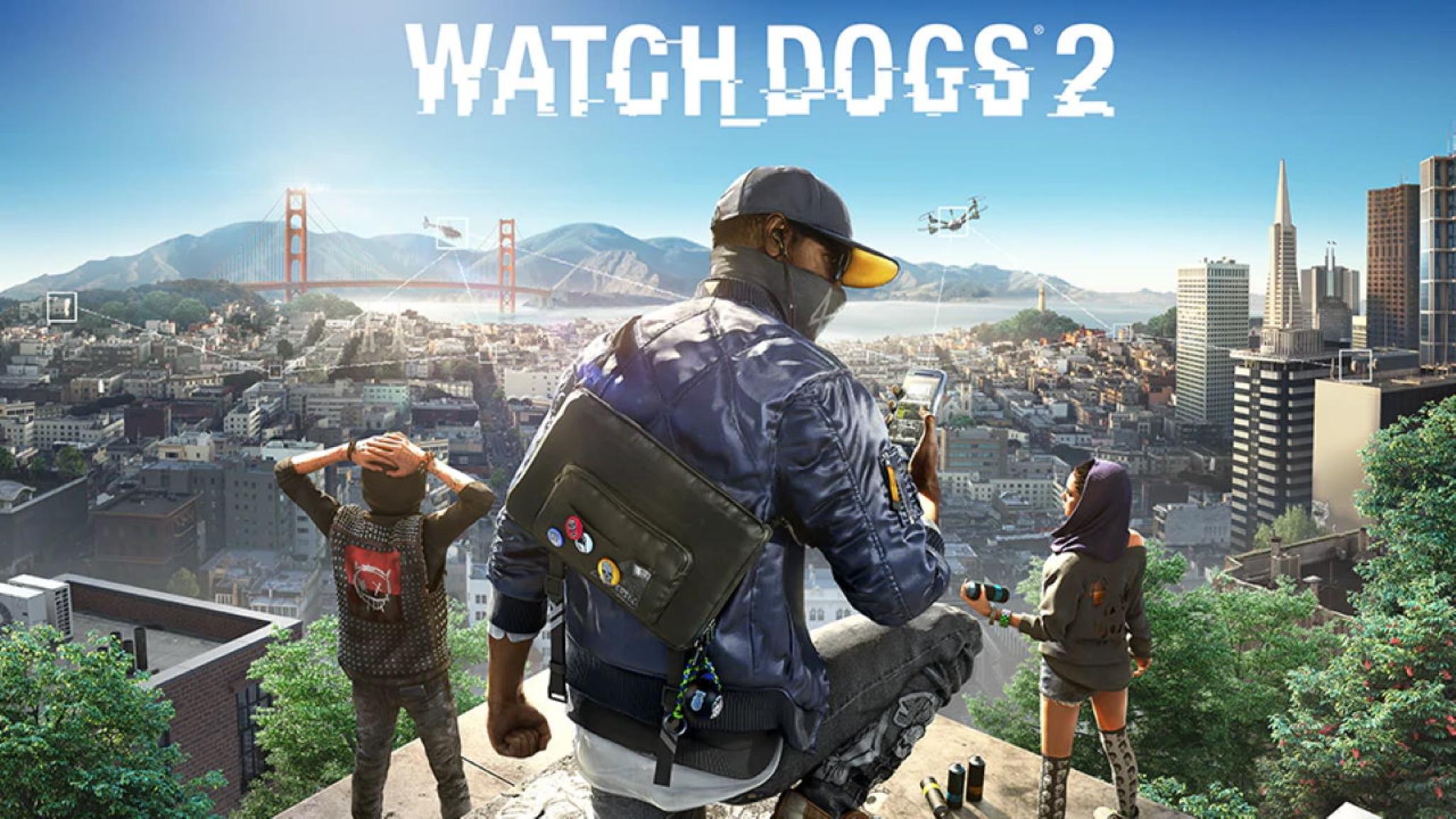 watchdogs2gratis