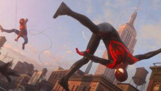 spidermanmilesmorales