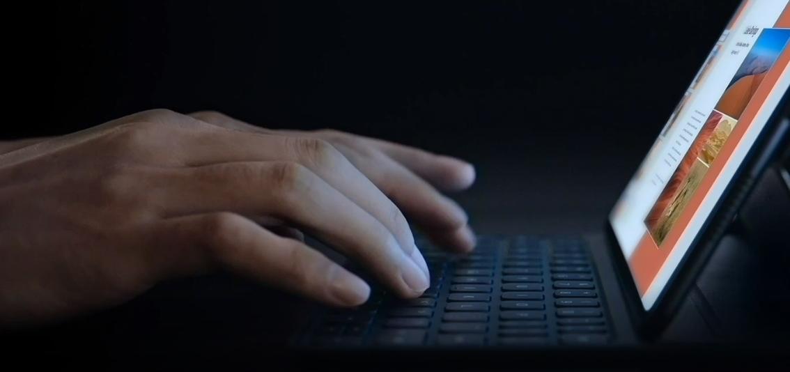 tastatur matepad pro