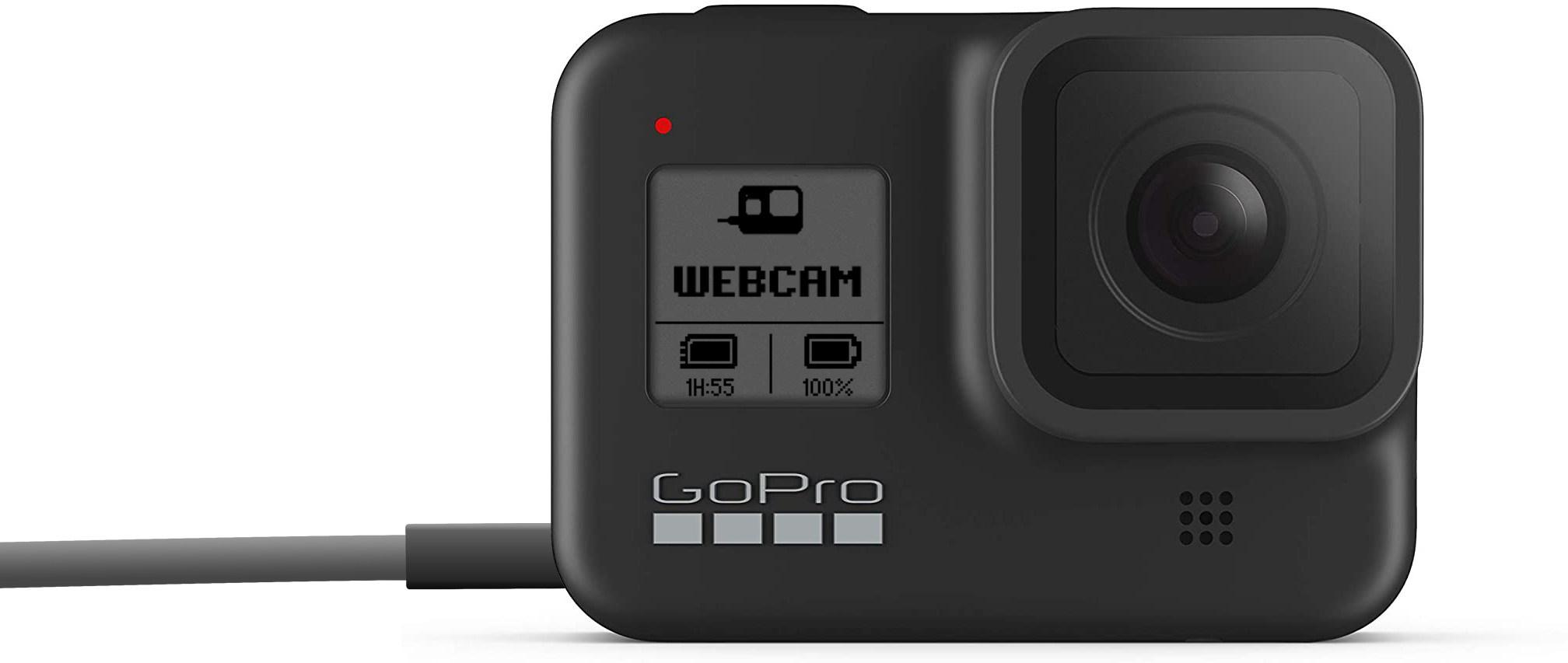 hero8blackwebcam