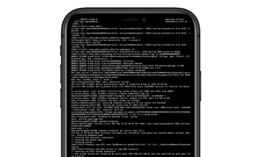 iphoneapplehacking