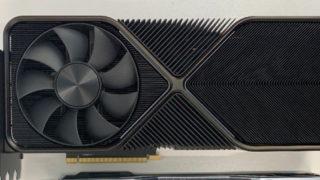 nvidiartx3080