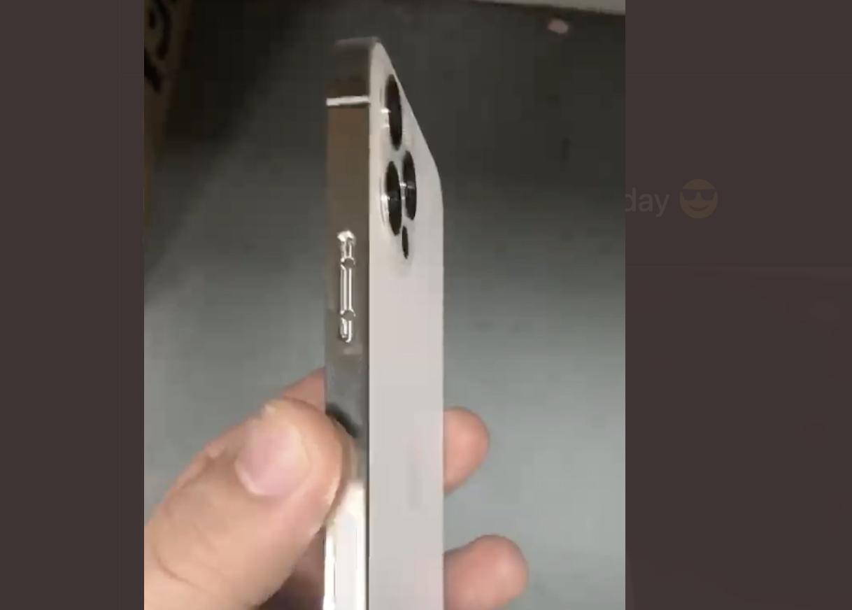 everythingappleproiphone12