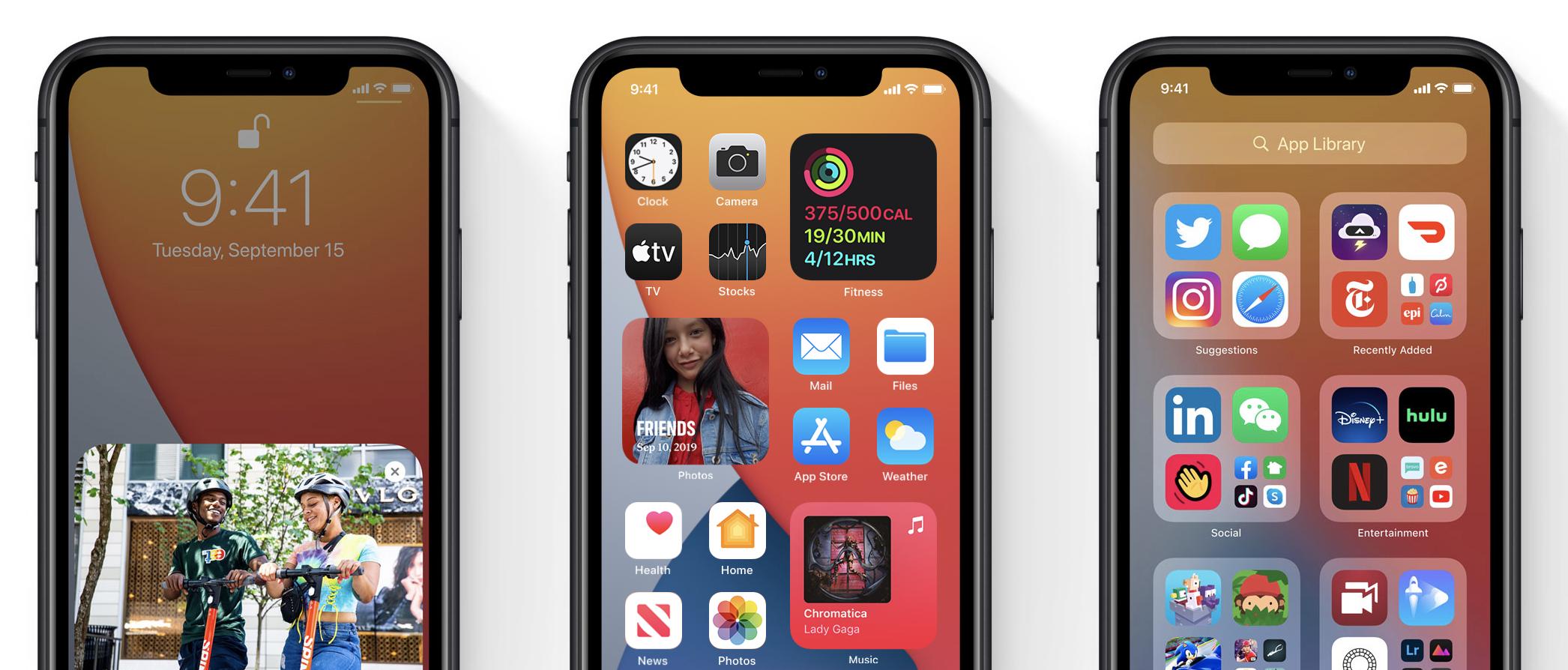 Kommer din iPhone til å få iOS 14 oppdateringen? | TechRadar