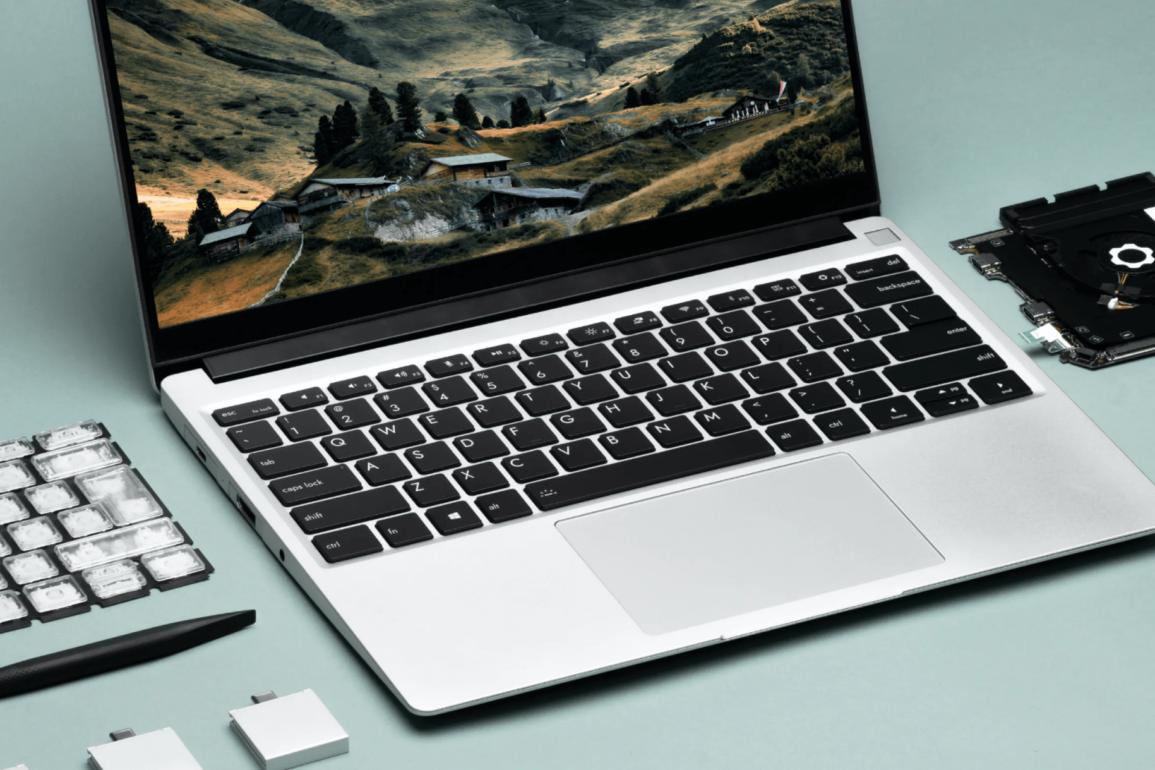 laptopframework