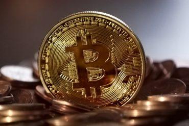 bitcoinakerrøkke