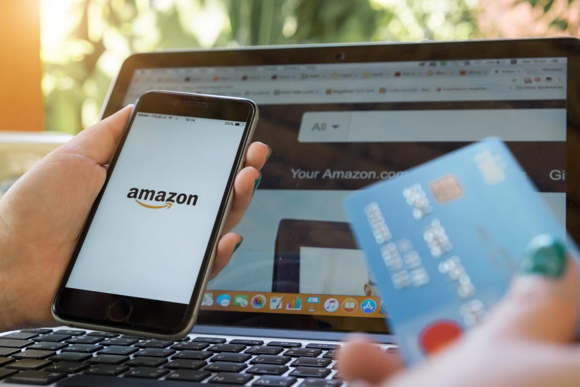 Amazon tjener penger som aldri før og fortsetter en veksttrend som virkelig tok av i fjor.
