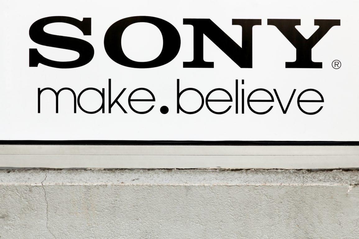 Sony planlegger å kjøpe opptil for opptil 15 milliarder kroner.