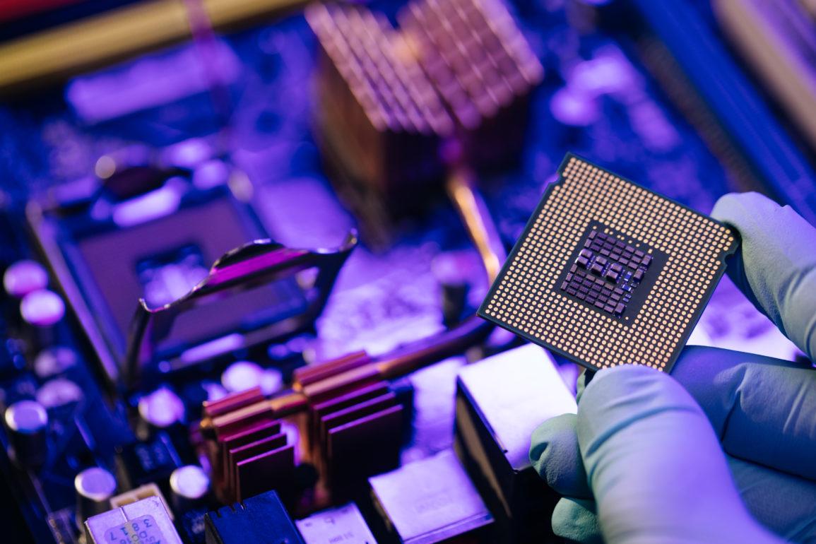 I løpet av 2021 kommer det mye spennende fra Intel.