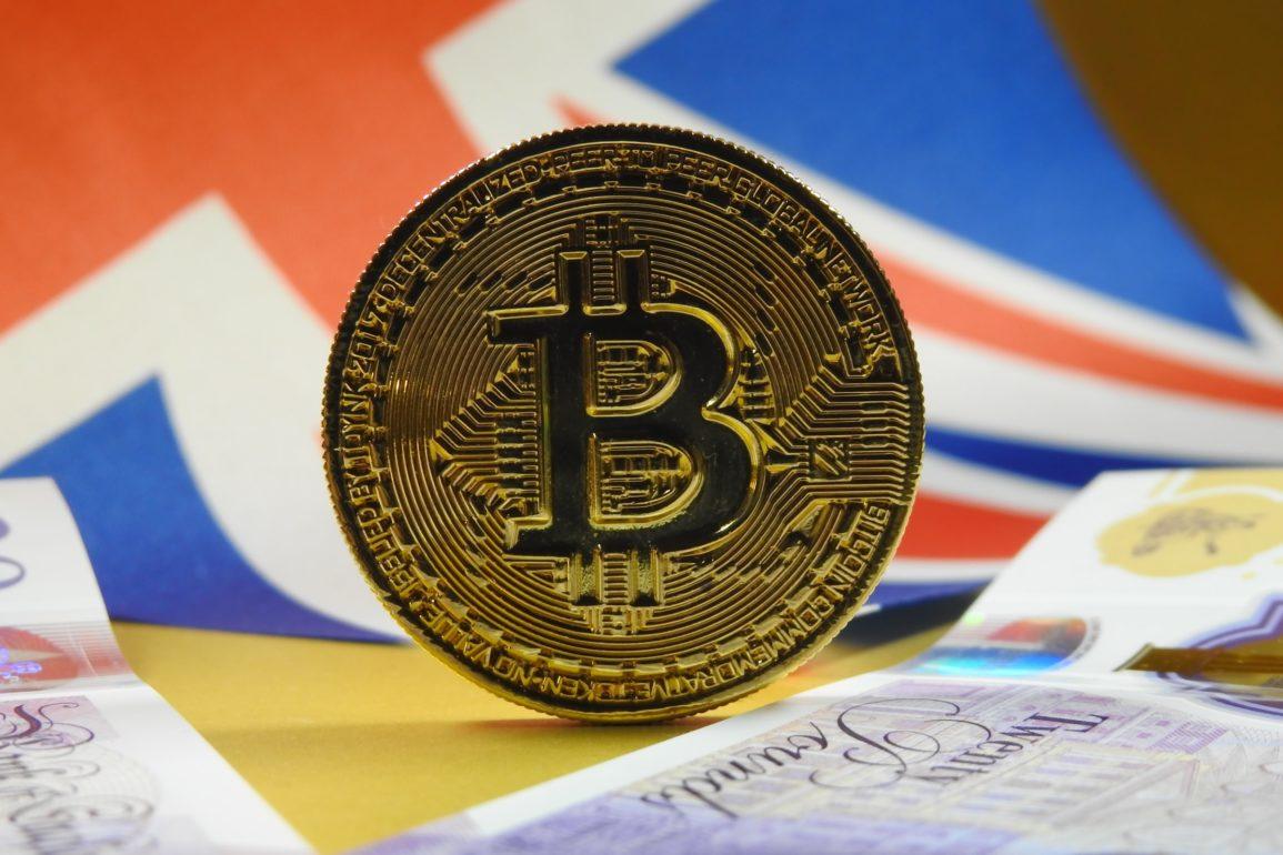 Bitcoin by Ewan Kennedy, Unsplash