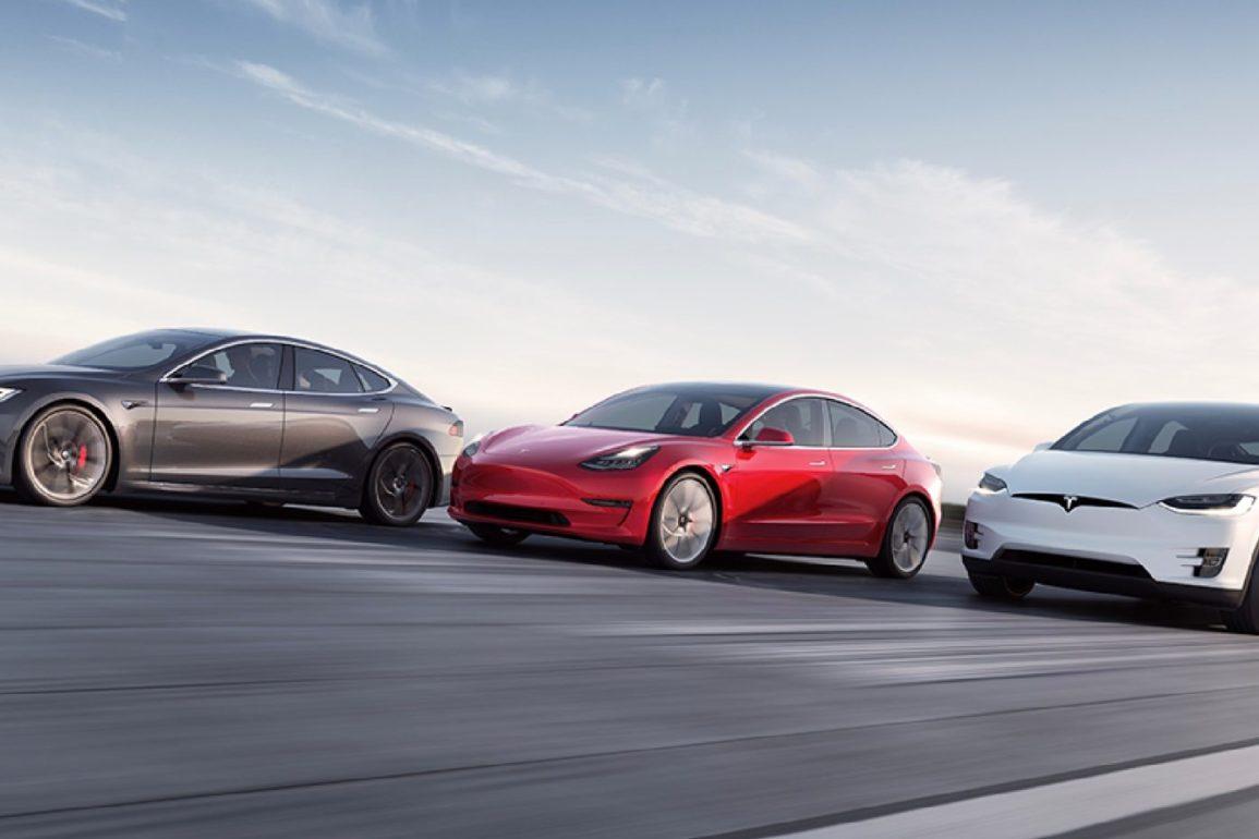 Tesla Model S-X-3