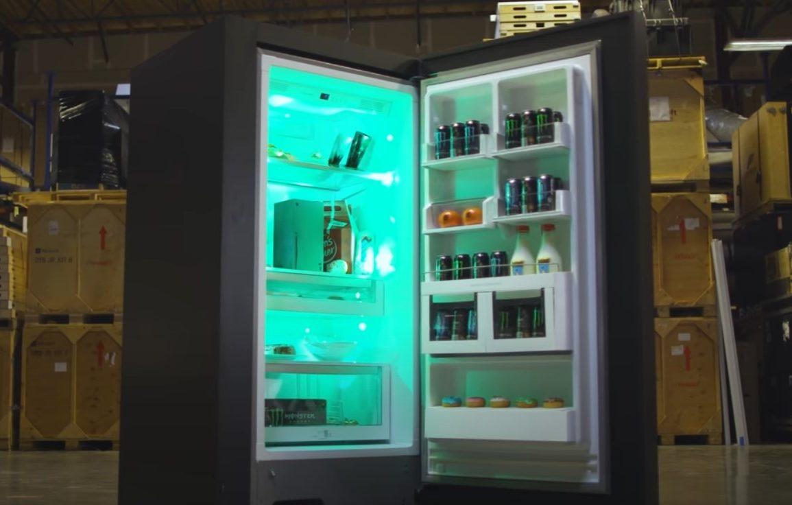 xboxkjøleskap