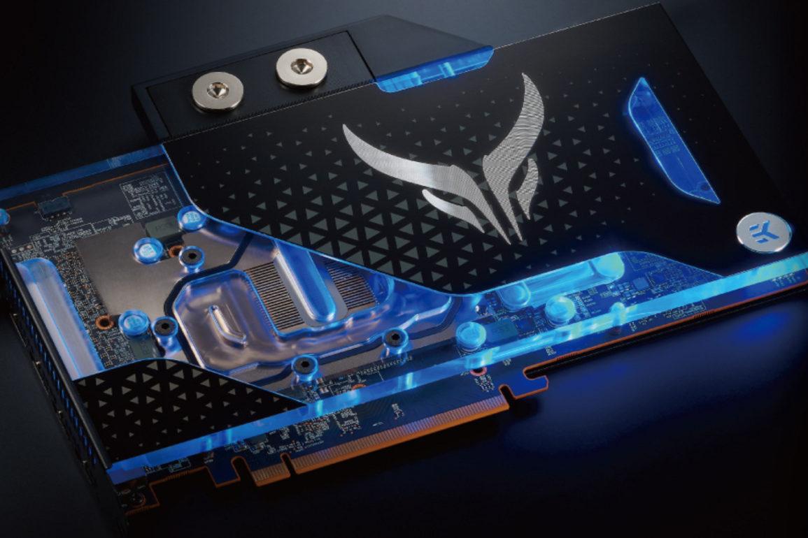 Liquid Devil Ultimate Radeon RX 6900 XT