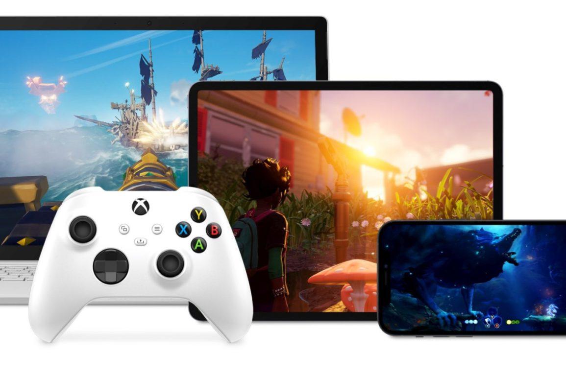 XboxCloudGamingiphone