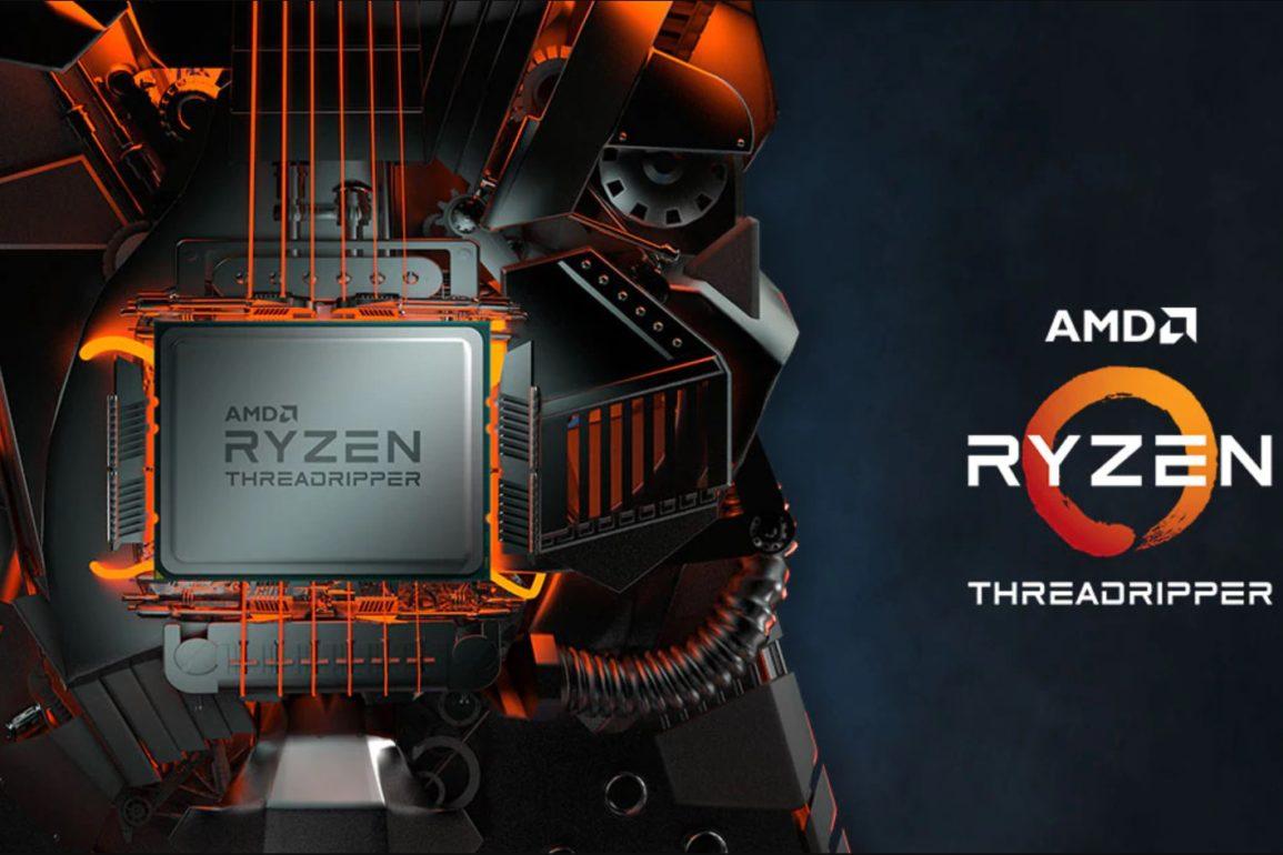 AMD Ryzen Threadripper_