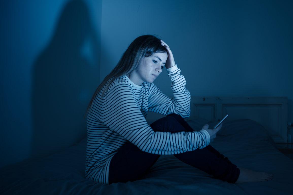 Liten sammenheng mellom bruken av teknologi og unge mennesker mentale helse og velvære sier ny studie.