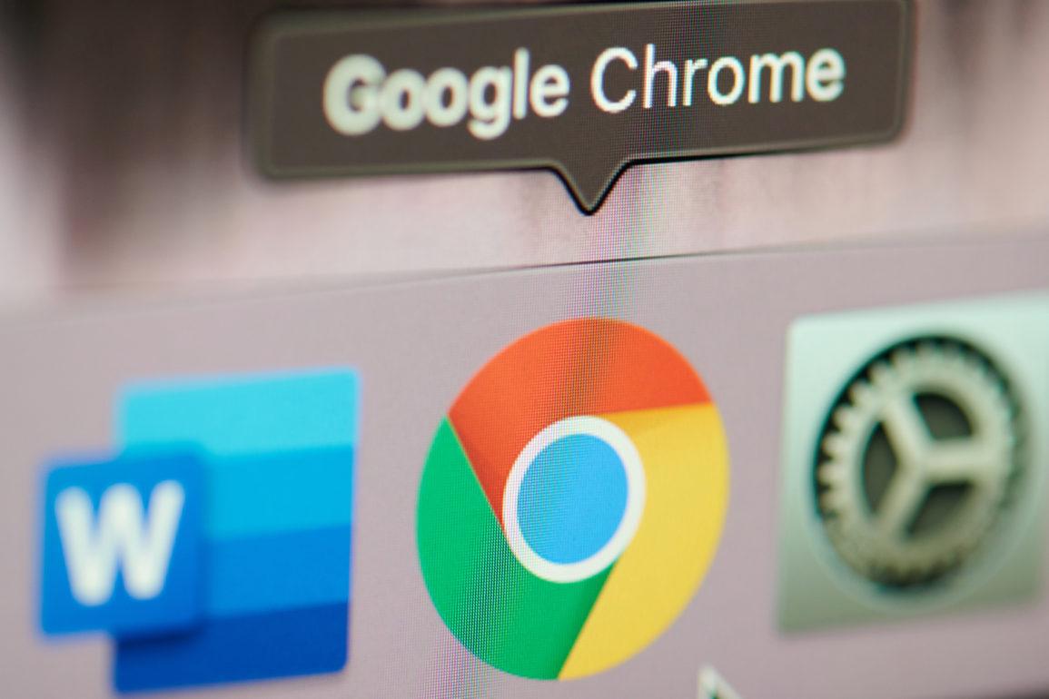 Chrome 91 er sluppet ut til massene.