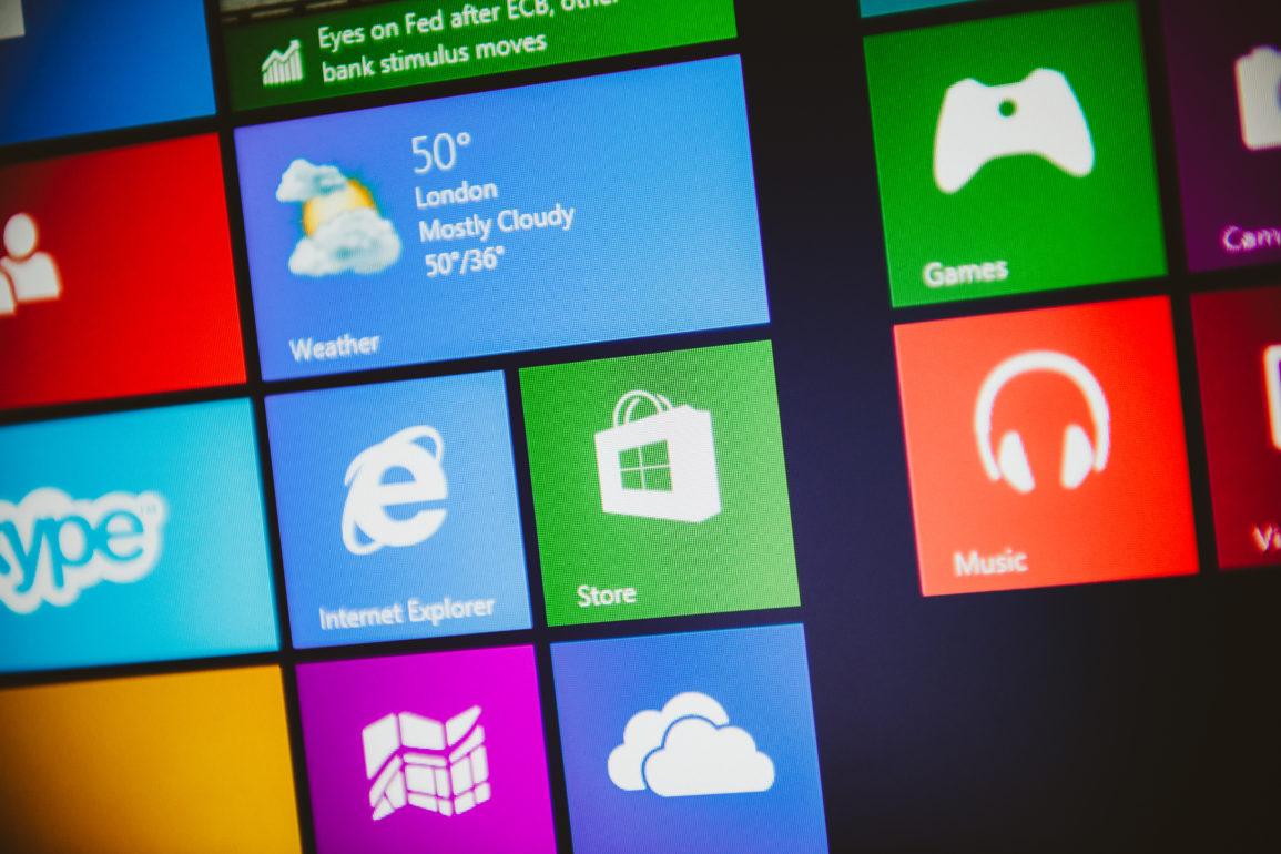 """Internet Explorer har endelig fått sin """"dødsdato"""", i juni neste år skjer det."""