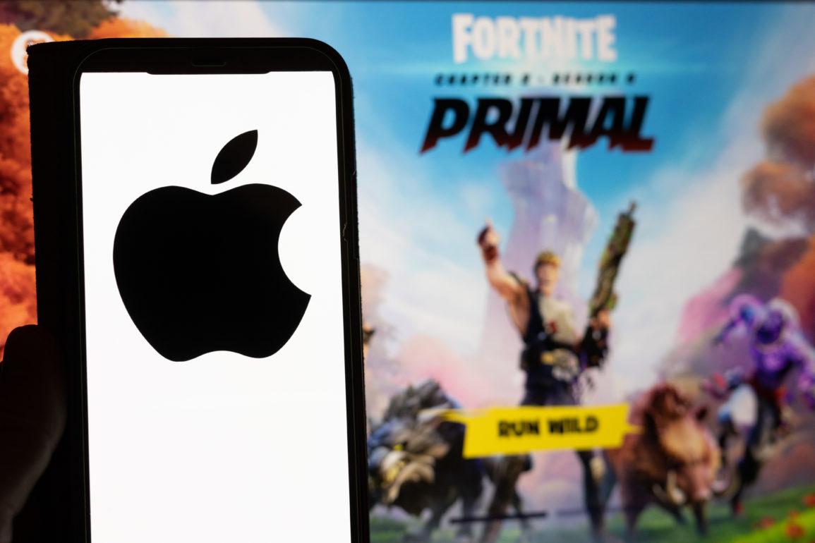 Microsoft trekkes inn i rettssaken mellom Epic Games og Apple