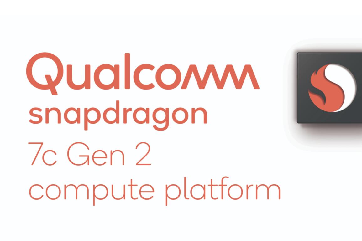 Qualcomm fortsetter satsningen på ARM med lanseringen av Snapdragon 7c Gen2.