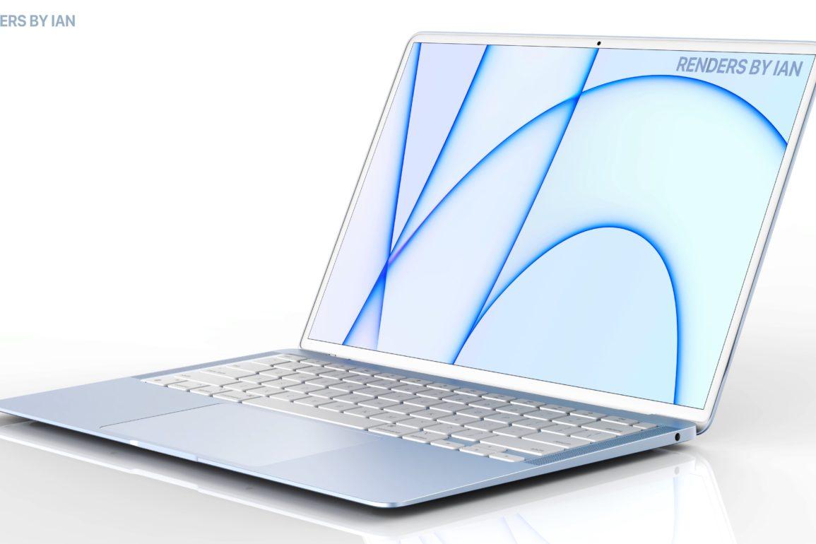 macbookair2021konsept