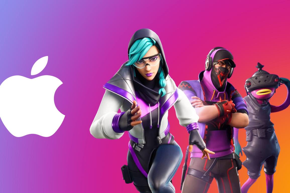 Fortnite_Apple