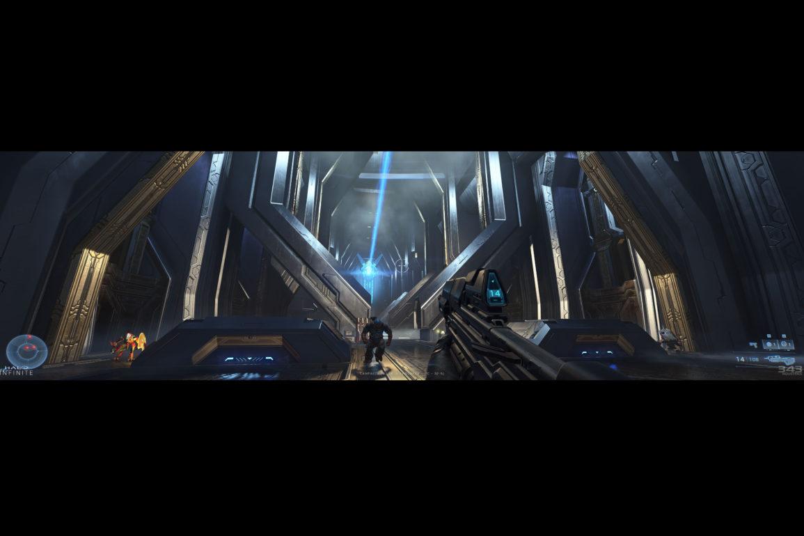 Halo 6 Infinite
