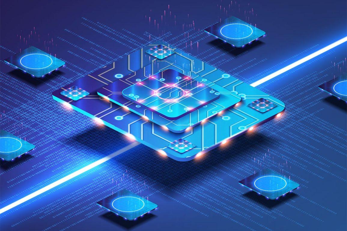 Microchip-IBM