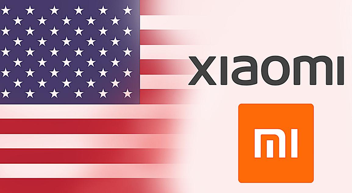 USA vs Xiaomi